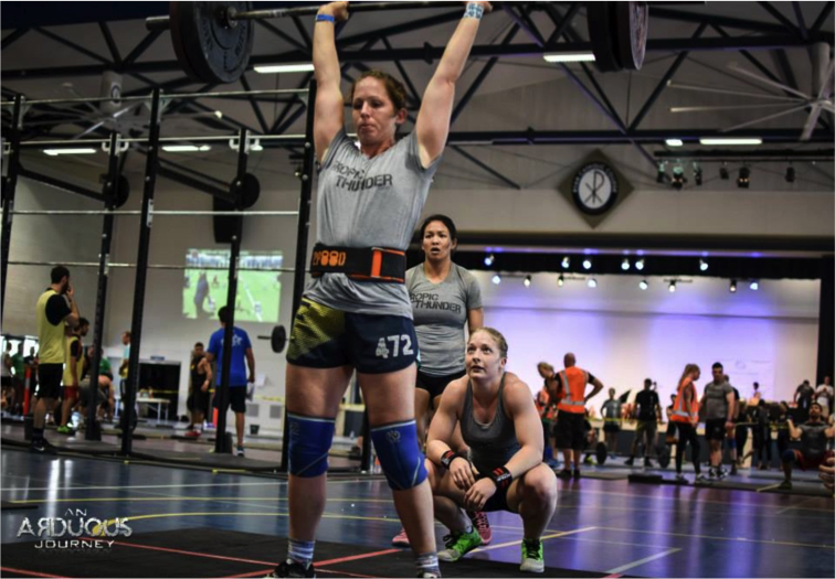 spotlight athletes crossfit central houston clear lake cross